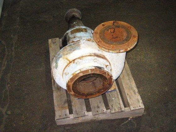 "6"" Weinman Centrifugal Pump 1825"