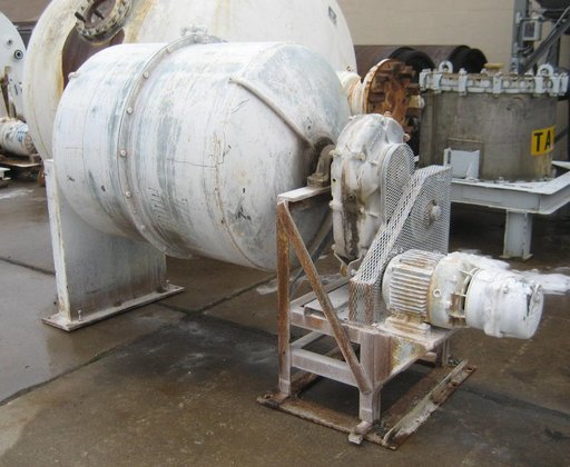 90 gallon US Stoneware Pebble