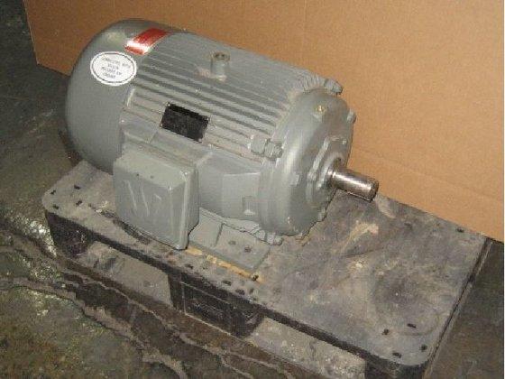 30 hp Worldwide Electric Corp.