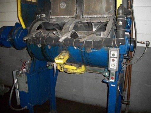 Littleford Lodige Mixer 2213 in