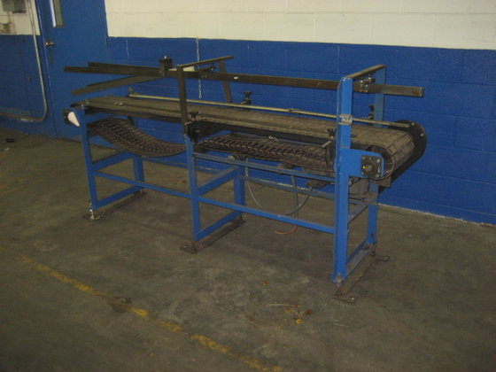 "12"" Table Top Conveyor 2513"