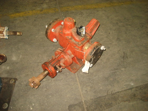 "3"" Granco Pump 2592 in"