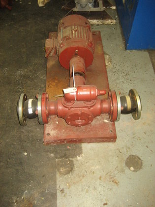 "3"" Viking Pump 2596 in"