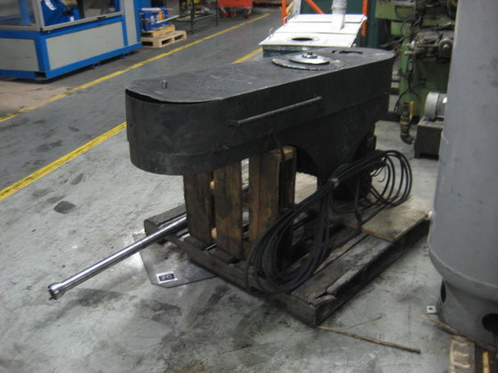 25 hp Cowles High Speed