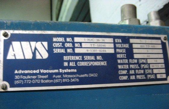 Vacuum Chamber 2312 in Painesville,
