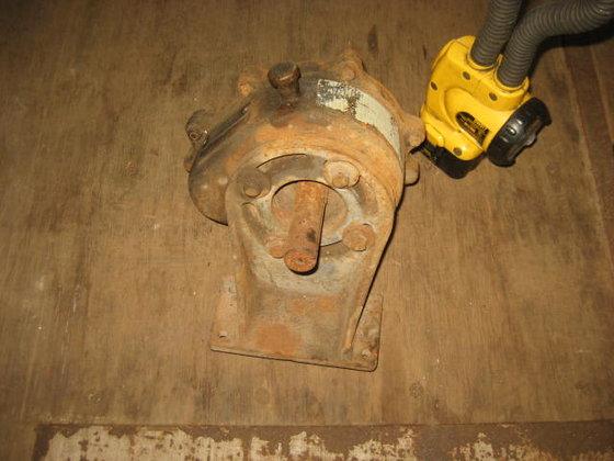 Viking Pump Gear Reducer. 2441