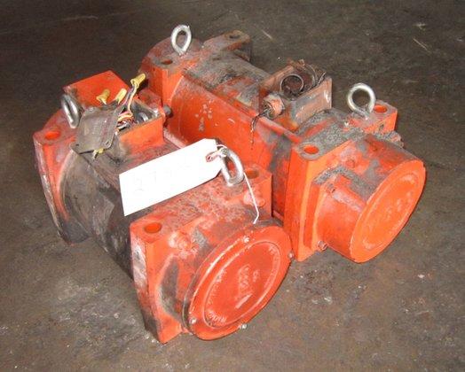 Vibco Model 2P 800 Electric