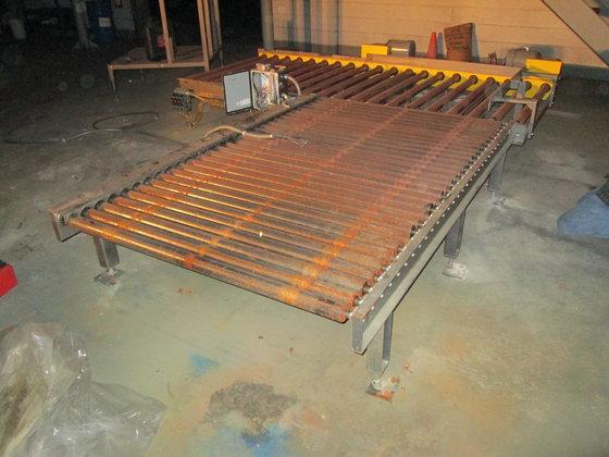 Transfer Conveyor 2798 in Painesville,