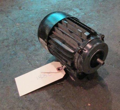 0.09 kW Coel Motor 2881