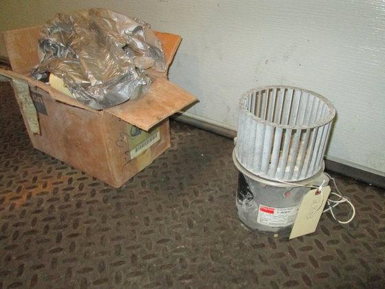 1/6 hp Dayton Electric Motor