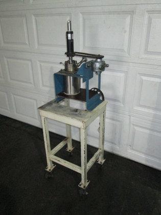 Autoclave Engineers Lab Reactor 2939