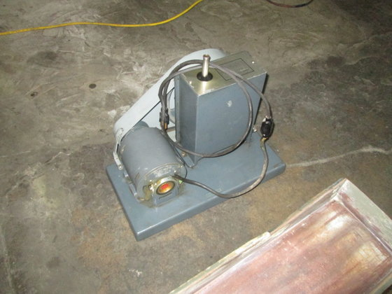 Welch DuoSeal Vacuum Pump 2950