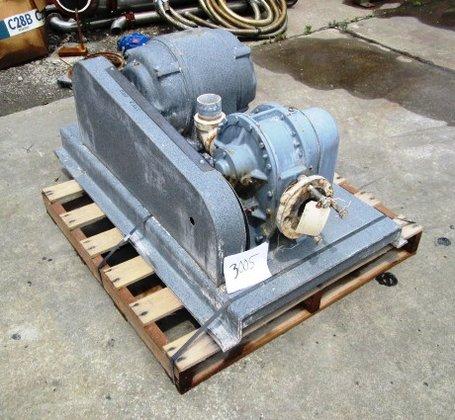 Sutorbilt Blower, Model 5HV-F in