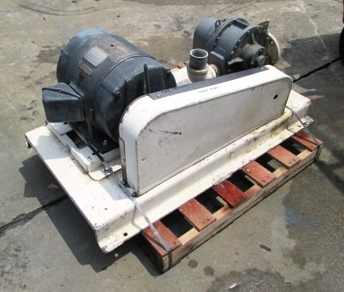 Sutorbilt Blower 3008 in Painesville,