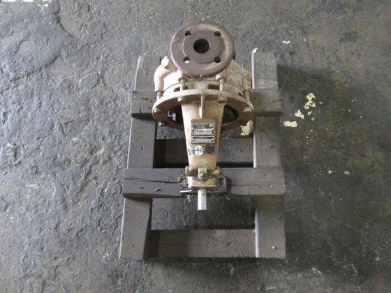 Siemen & Hinsch SIHI pump