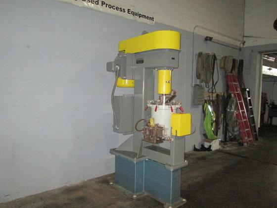 10 gallon Union Process High