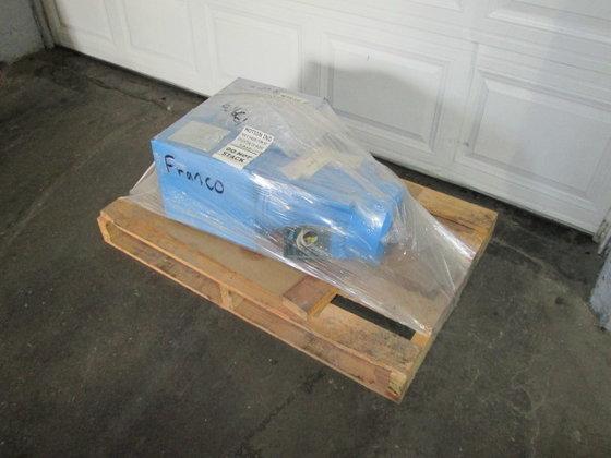 5 hp Hydraulic Pump 3206