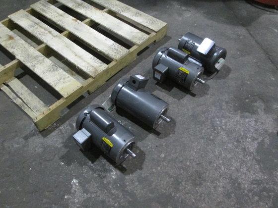 2 hp Baldor Motor 3214