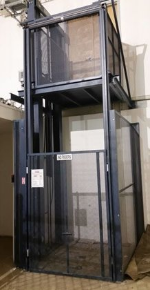 PFlow Vertical Lift 3235 in
