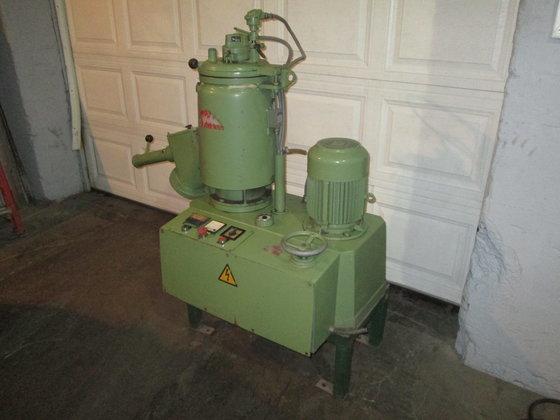 20 liter Welex Papenmeier High