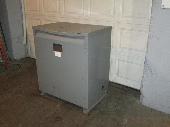 150 KVA Sorgel Elect Corp