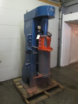 Morehouse Cowles Vertical Sandmill 3261