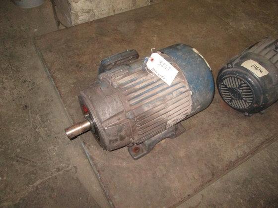"""15 hp Louis Allis """"Pacemaker"""""""