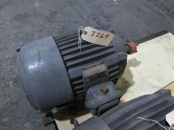 5 hp US Motors Electric