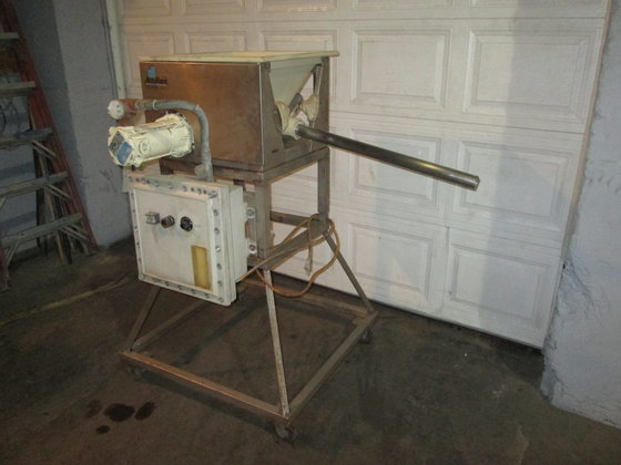 Accu Rate Feeder in Painesville,