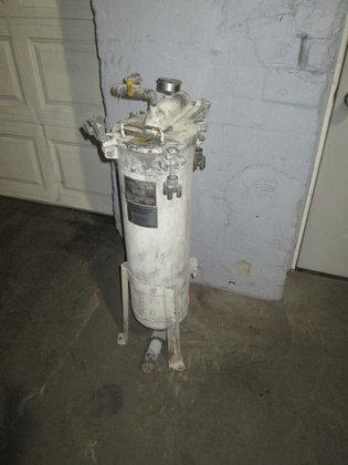 Filteration System Bag Filter 3293