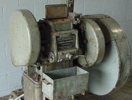 Werner & Pfleiderer Mixer 934