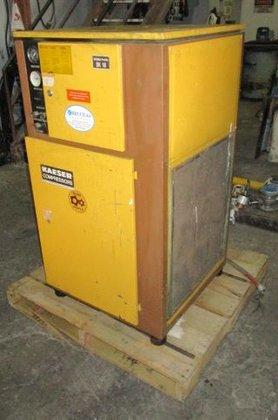 15 hp Kaeser Air Compressor.