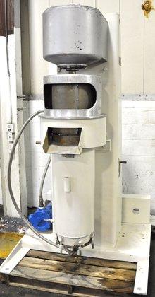 used 16P Chicago Boiler Sandmill