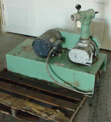 Root/Dresser Blower 674 in Painesville,