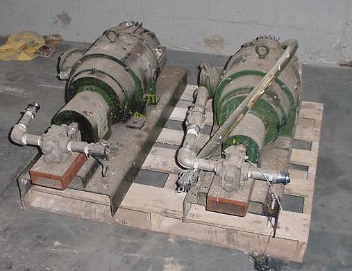 ECO Gear Pump 606 in