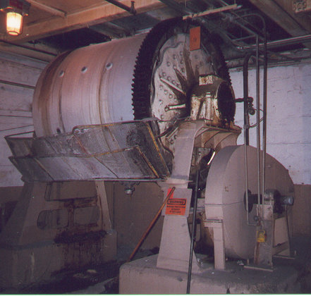 Paul O. Abbe Pebble Mill