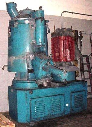 1000 liter Papenmeier High Intensity