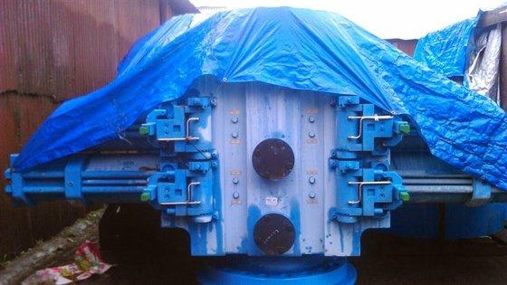 2012 OilWell #12177 in Mifflinburg,