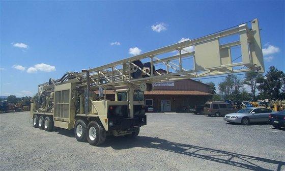 2004 Ingersoll-Rand RD20 III drill