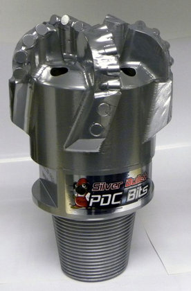 Generic SILVER BULLET PDC BITS