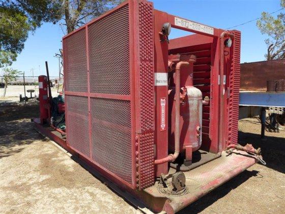 1998 Caterpillar QSK19C diesel engine
