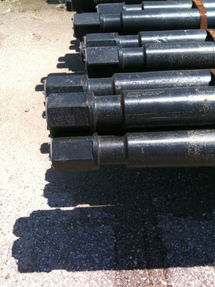 Generic Drill Pipe - T3/TH60