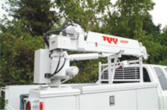 RKI Cranes #2040 in Mifflinburg,
