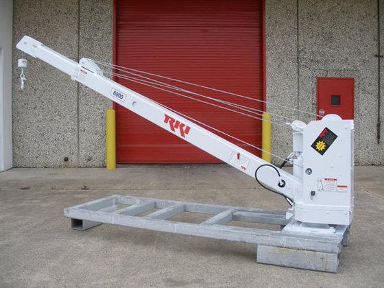 RKI 6000-6ER17F in United States