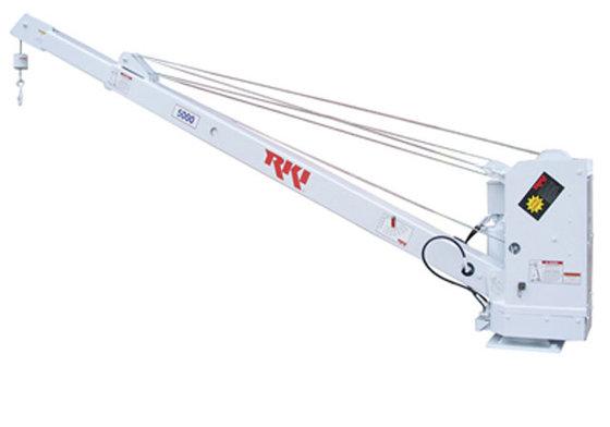 RKI 5000-4ERX16 in United States