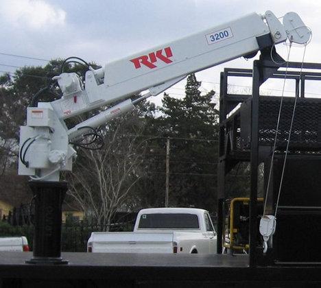 RKI 3200-3ERX15 #2273 in Mifflinburg,