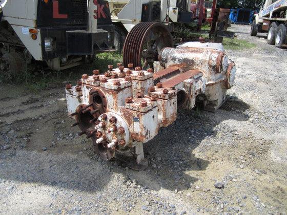 Gaso 9804 Duplex 2-1/2-5 X