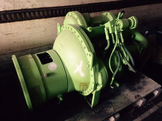 Sullair 1350cfm / 350 psi