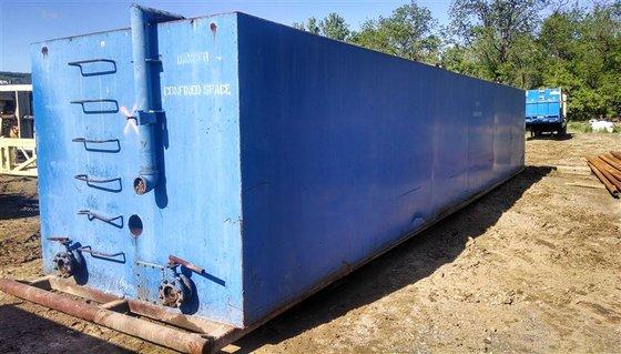 Generic Mud Tank #4482 in