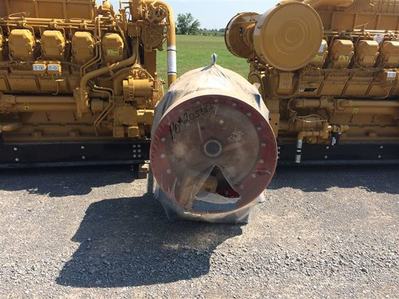 2011 National Oilfield Mud Pump